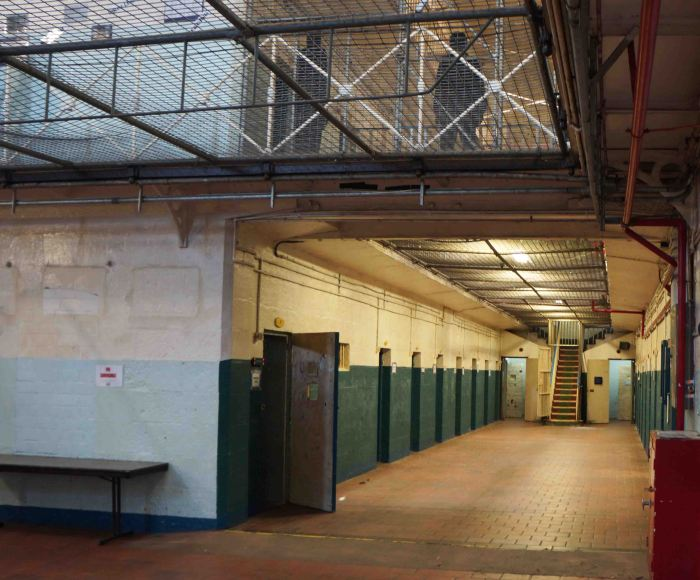 HM Prison Geelong