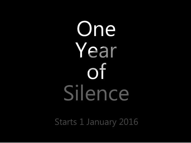 OneYearSilence-08282015