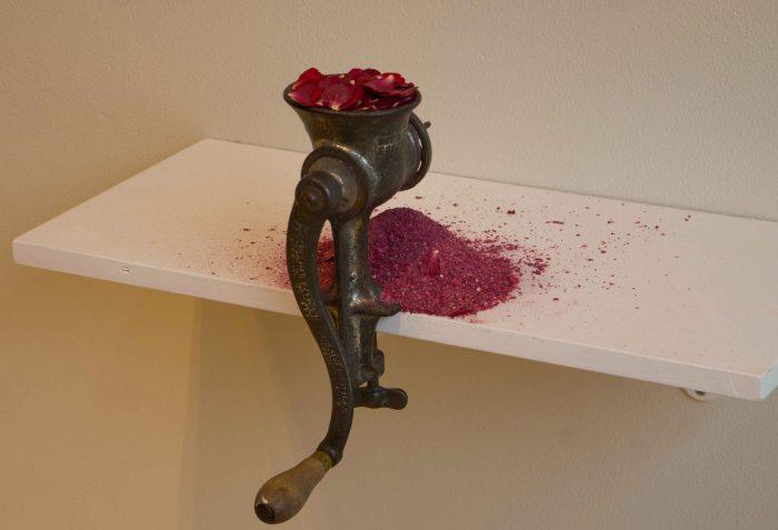 """Look Again: Expanding Feminist Possibilities,"" Groot Gallery, St. Olaf College"